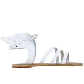 Ikaria - White