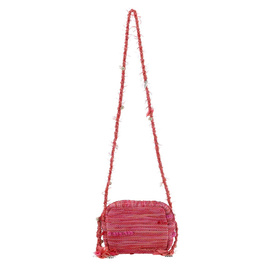 Lachesis Cross Body - Fuchsia