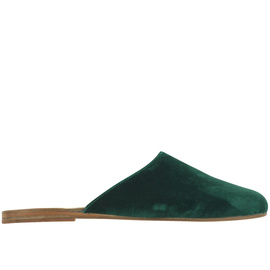 Pasoumi - Velvet Emerald
