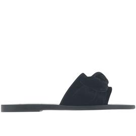 Taygete Bow - Velvet Black