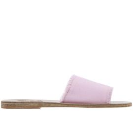 Taygete - Pink Denim