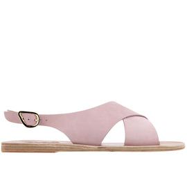 Maria - Nubuck Pink