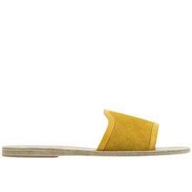 Doxa - Cr Yellow/Gl Yellow