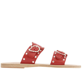 Messinia Rivets - Red