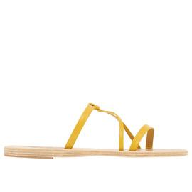 Spetses - Bright Yellow