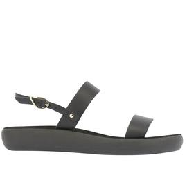 Clio Comfort - Black