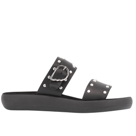 Preveza Rivets Comfort - Black