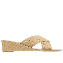THAIS WEDGE - PLAIN