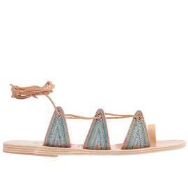 Le Sirenuse Positano<br>ALCYONE EMBROIDED - NATURAL/MIX