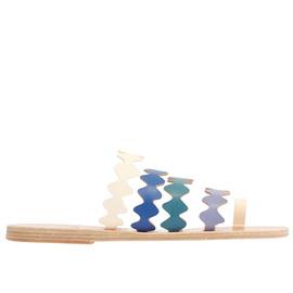 Le Sirenuse Positano<br>NIKI ONDA - BLUE MIX