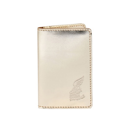 AGS CARD HOLDER - PLATINUM