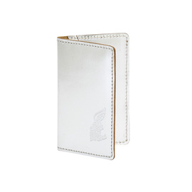 Card Holder - Silver