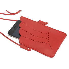 Mobile Case - Red