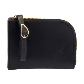 AGS WALLET - BLACK
