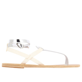 Estia - Off White/Mirror Slv