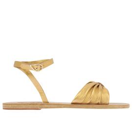 Fani - Silk Gold