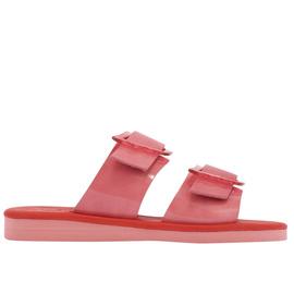 Iaso - Patent Tonal Pink