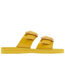 Iaso - Patent Tonal Yellow