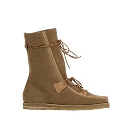 Dimitra Boots - Crosta Camel