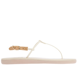 KATERINA SANDAL - ALL OFF WHITE