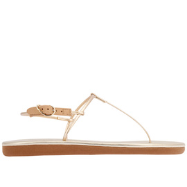 KATERINA SANDAL - ALL PLATINUM