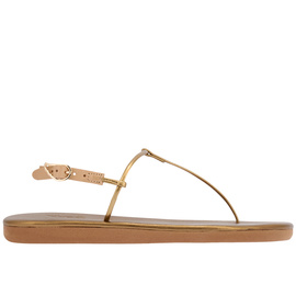 KATERINA SANDAL - ALL BRONZE