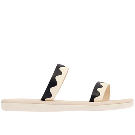 PARALIA - OFF WHITE/BLACK