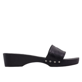 Zeus + Δione<br>CLOG WAVE - BLACK