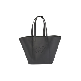 AGS WING TOTE LARGE - BLACK