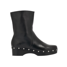 Zeus + Δione<br>THE LOW CLOG BOOT - BLACK