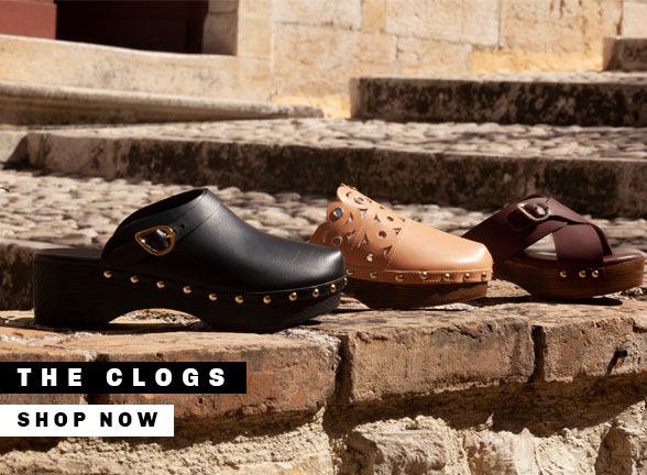 Clogs Collection